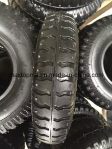 Maxtop Factory Wheelbarrow Tyre Without Bad Smell pictures & photos