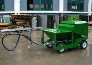 Sprayer Machine for Running Track pictures & photos