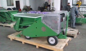 Automatic Mixer Machine for Sports Surface pictures & photos