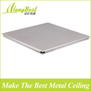 China Low-Cost Decoration Suspended Ceiling pictures & photos