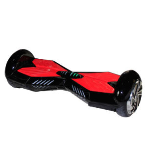 Smart Two Wheel Self Balancing Scooter with Bluetooth Speaker