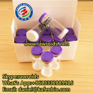 Lyophilized Powder Epitalon 10mg/Vial for Anti Aging Polypeptide CAS: 307297-39-8 pictures & photos