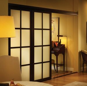 Hot Sale Aluminum Sliding Door with High Quality pictures & photos