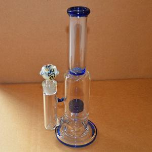 2015 New Stylish Design Glass Smoking Pipes with Smoking Waterpipe