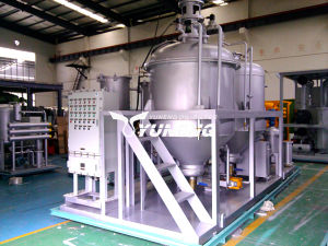 Tyre Oil Decoloration Plant Ynzsy-Lty Series pictures & photos
