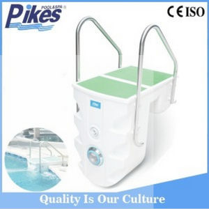 Low Price Intergrative Pipeless Wall Mounted Swimming Pool Filter pictures & photos