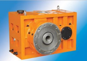 Plastic Industry Gear Box