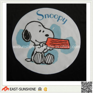 Spectacle Lens Cleaning Cloth (DH-MC0518) pictures & photos