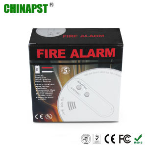 2016 Hottest Independent Fire Temperature/Heat/Smoke Detector (PST-SD304) pictures & photos