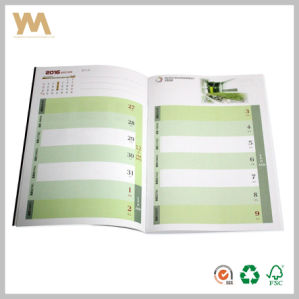 Customized Cheap Artwork Leaflet for Company pictures & photos