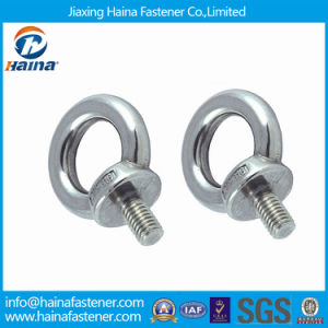 Stock DIN580 Stainless Steel A2 A4 18-8 Eye Bolt pictures & photos