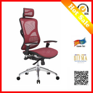 Office Furniture Full Mesh Chaise pictures & photos
