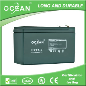 Great Power 12V Deep Cycle Lead Acid AGM Battery