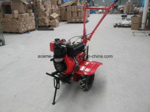 6HP Diesel Farm Rotary Tiller Bt950 pictures & photos