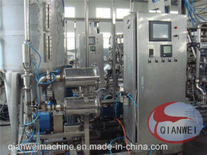 Uht Sterilizer for Fresh Milk, Fruit Juice, Wine, Soybean Milk, Liquid Medicine pictures & photos