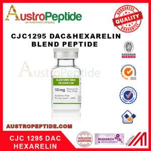 Mod Grf 1-29 Cjc-1295 W/O Dac, Hexarelin 10mg Blend Cjc1295dac pictures & photos