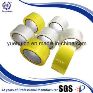for Steading Used of Clear BOPP Parcel Packing Tape pictures & photos
