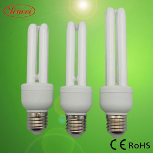 2u 7-11W Saving Energy Lamp pictures & photos