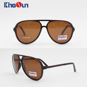 Tr90 Fashion Rb Shape Classical Summer Sunglasses with Polarized Lens pictures & photos