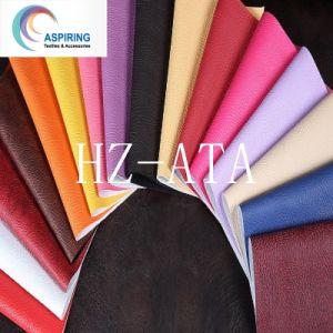 Sofa PVC Imitation Leather pictures & photos
