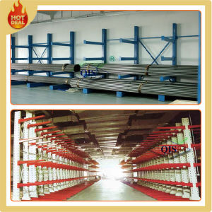 Warehouse Storage Industrial Racks Double / Single Side Cantilever Rack pictures & photos