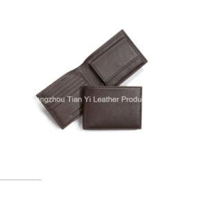 2016 Hot Selling Men Wallet / Custom Men Wallet / Leather Wallet Men