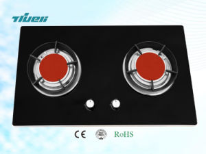 Popular China Cheaper Gas Hob/Trg2-B2