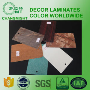 Wholesale Formica Laminate/Formica Wall Panels pictures & photos