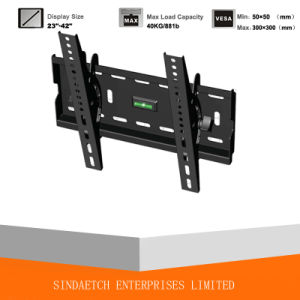 Tilt Mount for 23-42inch LED/LCD/Plasma TV pictures & photos