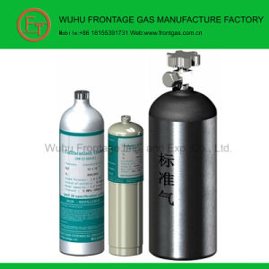 Electric Power Industry Standard Gas Mixture (EP-5) pictures & photos