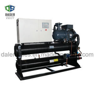Screw Compressor Water Chiller (DLW-2202~17302) pictures & photos