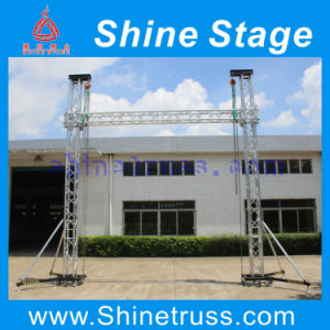 LED Display Screen Truss/ Gantry Truss/ Outdoor Truss pictures & photos