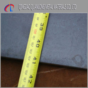 S355j0w S355j2w Corten Weathering Resistant Plate pictures & photos