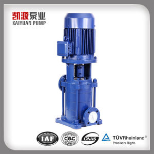 LG Vertical Multistage Boiler Feed Pump pictures & photos