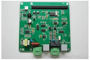 OEM PCB Manufacturer From Shenzhen China