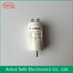 Plastic Run Sh Capacitor (CBB60) pictures & photos