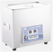 Medical Usage Digital Ultrasonic Cleaner pictures & photos
