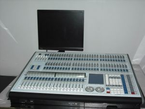 Expert 8 DMX Outputs Lighting Controller
