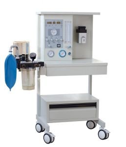 Ha-3800b Anesthesia Machine Equipment with Ventilator pictures & photos