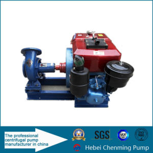 High Pressure 15HP 2 Inch Diesel Water Pump Specification pictures & photos