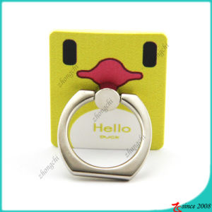 Yellow Duck Smart Ring Phone Holder for Kids (SPH16041107) pictures & photos