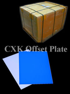 Wide Tolerance Thermal CTP Positive Plate pictures & photos