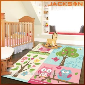 Kids Childrenu2032s Custom Mat Rug For Your Childrenu2032s Bedroom Playroom