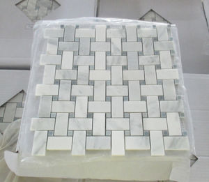 Mosaic Marble Tiles for Building Floor pictures & photos