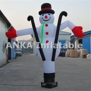 Inflatable Air Dancer Rabbit Shape Cartoon pictures & photos