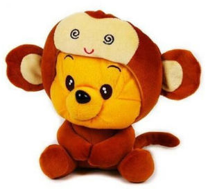 Chinese Style, Plush Toys, Stuffed Toys, Children′s Toys
