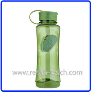 Transparent Plastic Drinking Water Bottle (R-1023) pictures & photos