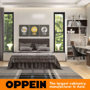 Modern Villa Whole House Design Wholesale Bedroom Furniture Set (OP16-Villa03) pictures & photos