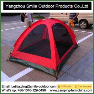 Arcadia Camping Sleeping Dome Mosquito Bed Net Tent pictures & photos