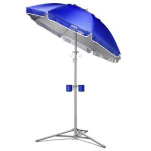 6′ Ultimate Wonder Shade Beach Umbrella pictures & photos